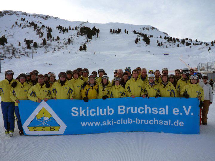 Ski Club Bruchsal