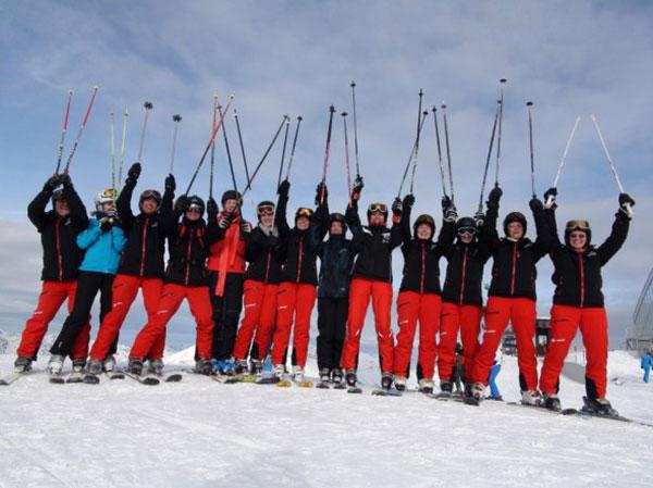 Ski- und Katamaranschule NoFear-Sports