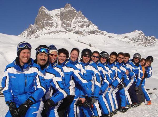 Skischule Ravensburg Team