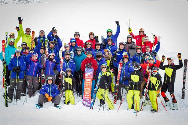 Snow Company Winterbach